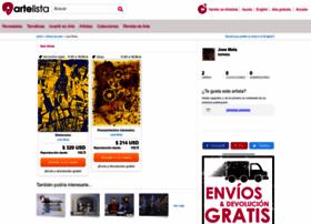 com.artelista.com