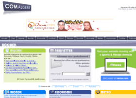 comalgerie.com