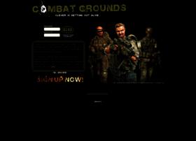 combatgrounds.com