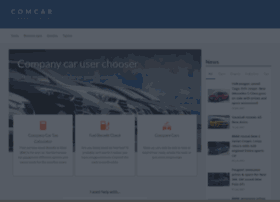 comcar.co.uk
