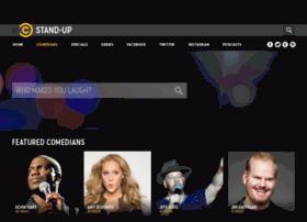 comedians.comedycentral.com