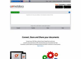 cometdocs.com