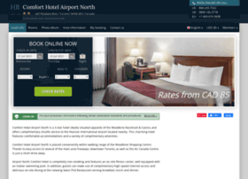 comfort-hotel-arpt-north.h-rez.com