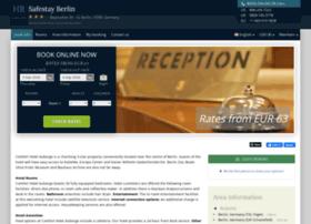 Comfort-hotel-auberge.h-rez.com