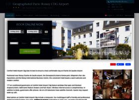 comfort-hotel-cdg.h-rez.com