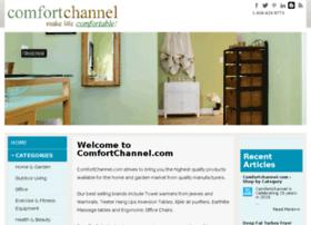 comfortchannel.com