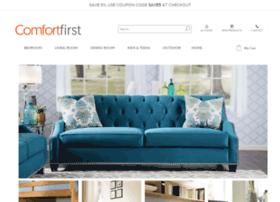 comfortfirst.com