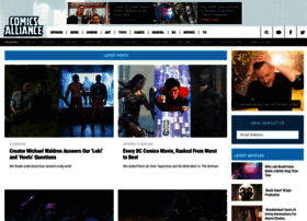 comicsalliance.com