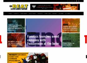 comicsbeat.com