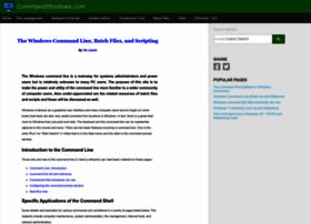 commandwindows.com