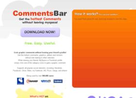 commentsbar.com