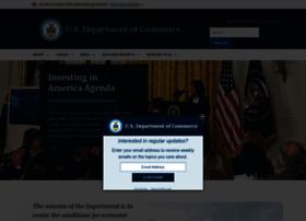 Commerce.gov