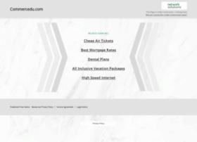 commercedu.com