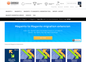 commerceextensions.com