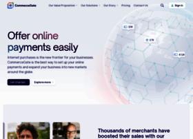 commercegate.com