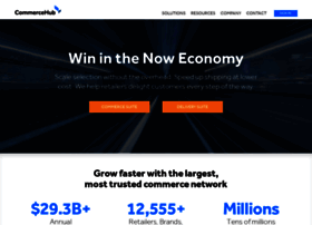 commercehub.com