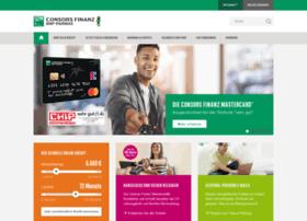 Commerzfinanz.com