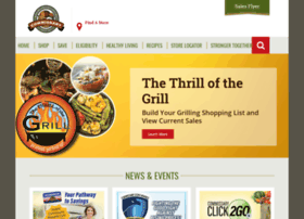 commissaries.com