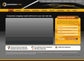 commissionriver.com