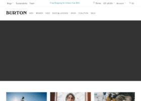community.burton.com