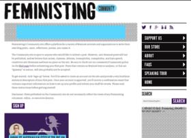 community.feministing.com