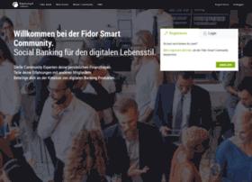 community.fidor.de