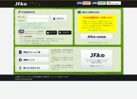 community.jfa.jp