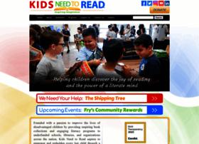 Community.kidsneedtoread.org