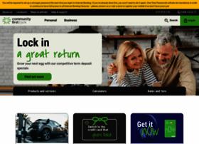 Communityfirst.com.au