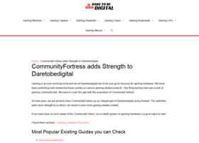 communityfortress.com