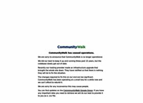 communitywalk.com