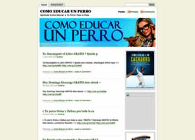comoeducarunperro.wordpress.com