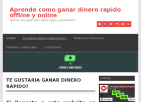 comoganardinerorapido.net