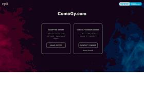 Comogy.com