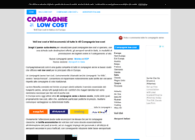 compagnielowcost.com