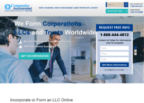 Companiesinc.com