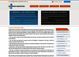 company-registration-india.com