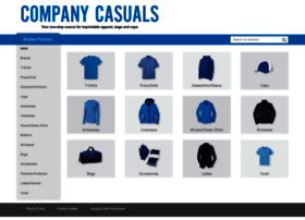 companycasuals.com