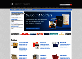 companyfolders.com