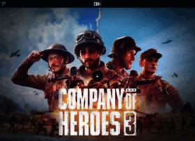 companyofheroes.com