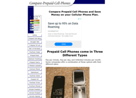 compare-prepaid-cell-phones.com