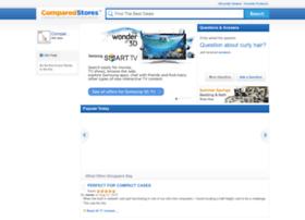 Comparedstores.com