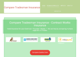 comparetradesmaninsurance.co.uk