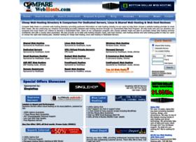 comparewebhosts.com