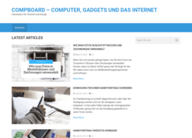 Compboard.de