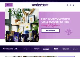 completelybare.com
