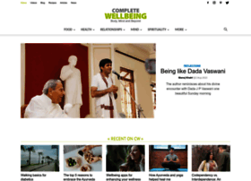 completewellbeing.com
