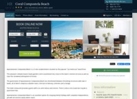 compostela-beach.hotel-rez.com