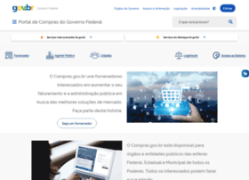 Comprasnet.gov.br
