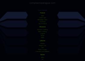 comprasnoparaguai.com